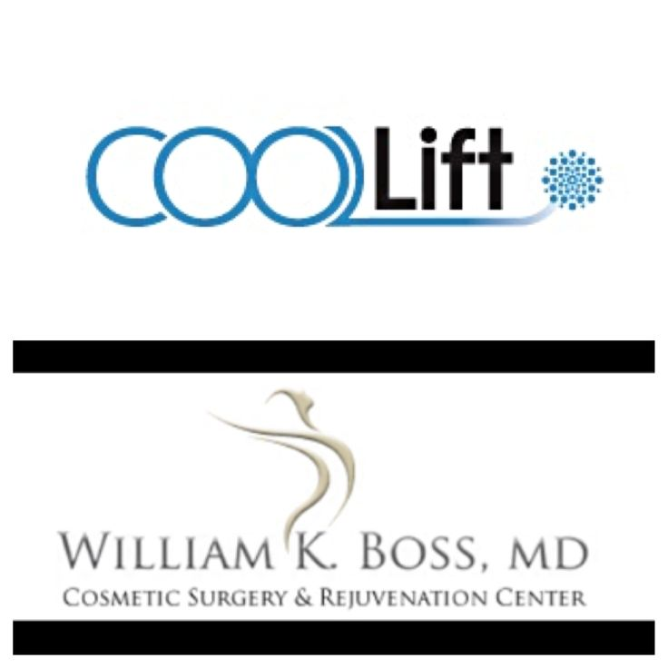Dr. Boss has a patent for CoolLift; a minimally invasive laser face lift done in 60 minutes! CoolLift is done under local anesthesia and utilizes 4 different standard techniques for skin tightening and rejuvenation. Learn more about this innovative procedure on our website!