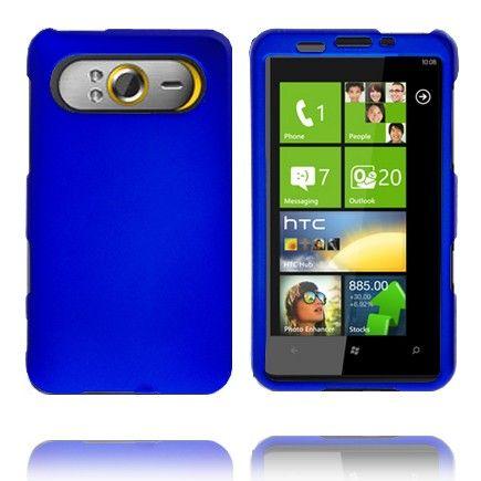 Defender (Blå) HTC HD7 Deksel