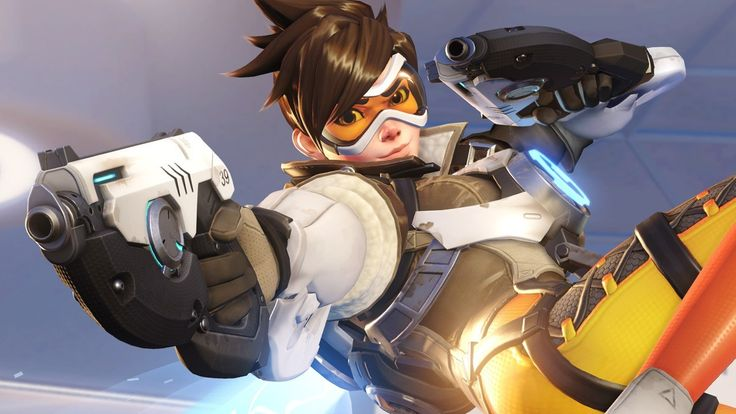 Blizzard Job Listings Hint at Unannounced First-Person Game - IGN