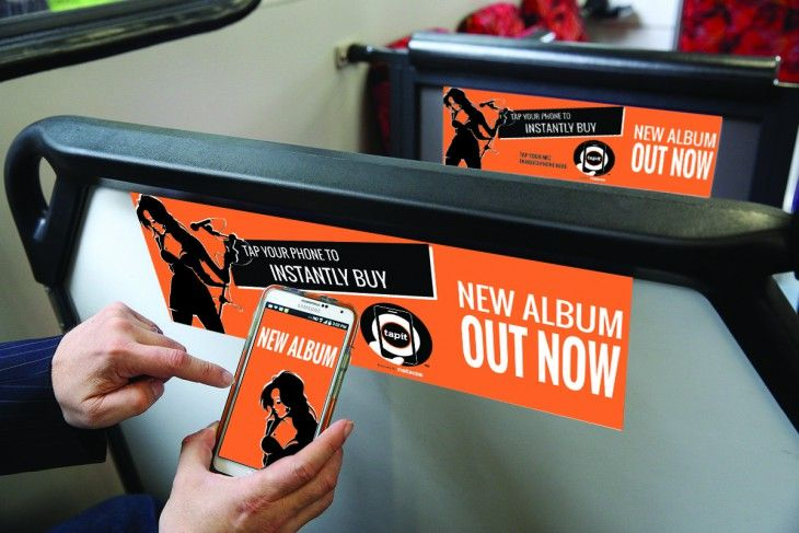 Tapit partners with digital security firm Gemalto to offer 'Tapit and Buy' for digital content.  Imagine this, you're riding on a bus and you see a poster on the seat back in front of you advertising a game. The game looks interesting and you decide you want to purchase it, you pull out your phone, tap the NFC enabled sticker on the poster and the game is purchased with credit from your mobile phone bill. That's the concept of 'Tapit and Buy' a new service announced at MWC, [READ MORE HERE]