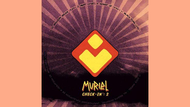 Muriel - 11 Million Miles