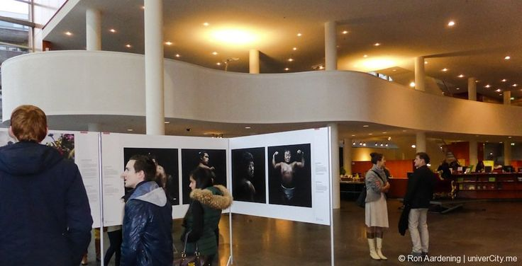World Press Photo 2013 Maastricht by Ron Aardening