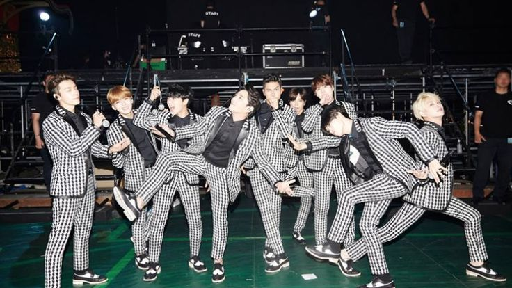 SM Entertainment Establishes Exclusive Record Label for Super Junior