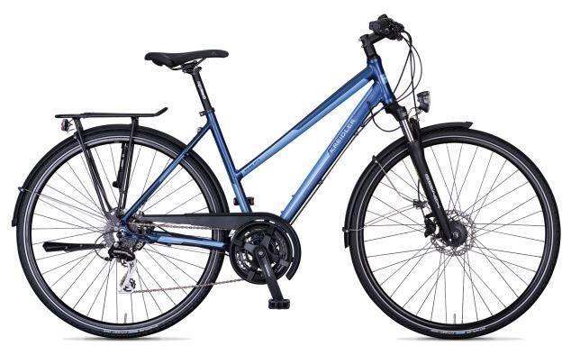 Kreidler Raise RT 5 Damen | Fahrrad damen, Trekking fahrrad