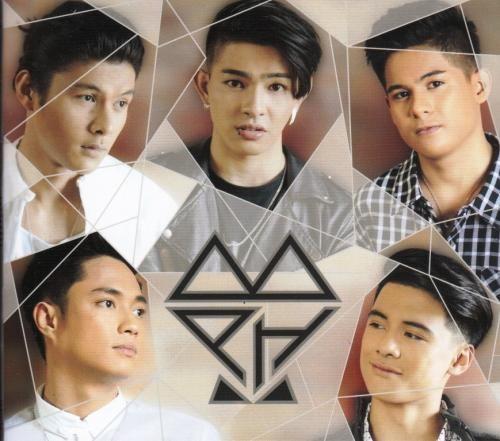 BoybandPH - Mia music&Books - フィリピンポップス(OPM)とフィリピン・タガログ語映画の輸入・販売