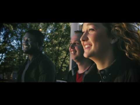 Graduate Programs: Klein College of Media and Communication - YouTube