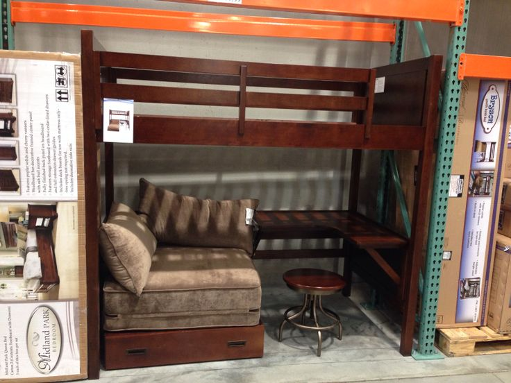 Bunk Bed At Costco Kids Room Designs Pinterest