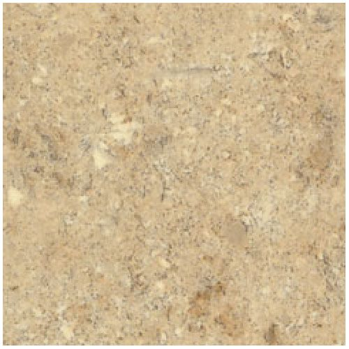 """Moulded Counter 2300, Travertine, 22"""" x 6'"""