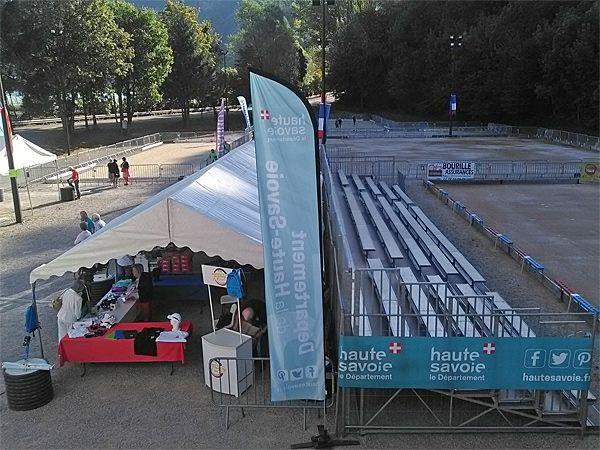 WebTV : Cluses clôture la saison de boule lyonnaise - Sport-Boules Lyonnaises…