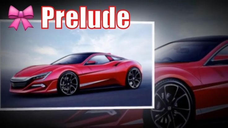 honda prelude 2020 review and release date di 2020