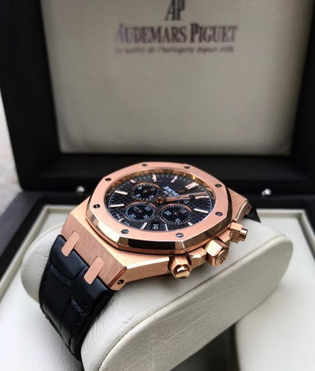 Audemars Piguet Royal Oak Chronograph 26320