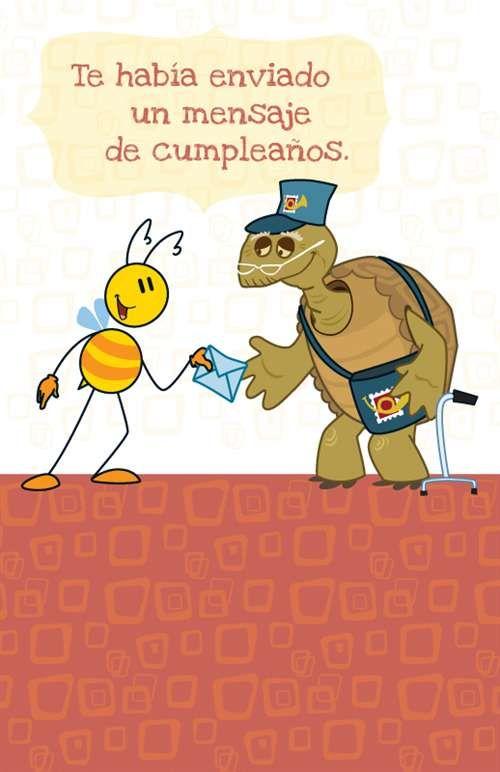 Cumpleaños Tardío (TCA 318)