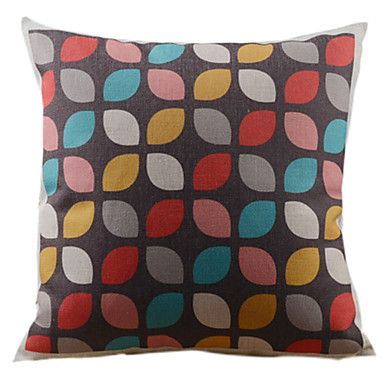 Colorful+Geometrical+Lump+Decorative+Pillow+Cover+–+USD+$+14.99