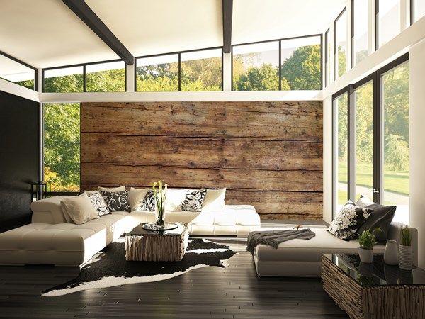 13 best murales de madera images on pinterest - Murales de madera ...