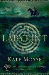 Het verloren Labyrint - Kate Mosse