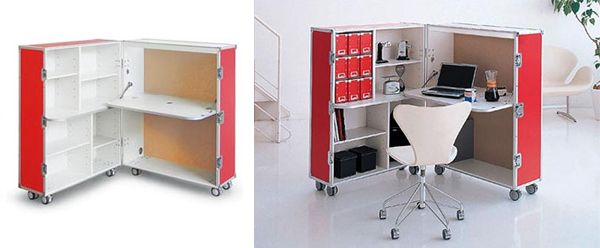 Space saving furniture for modern homes! | AntsMagazine.Com