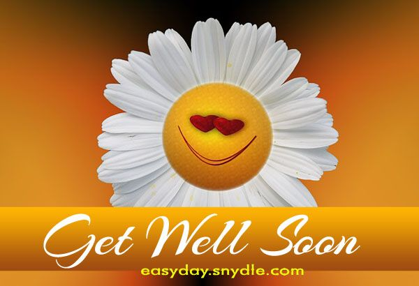 Get Well Soon Messages, Wishes and Get Well Quotes