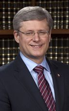 Right Hon. Stephen Harper - Conservative