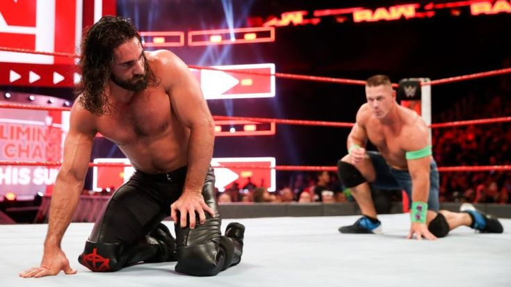 You'll be surprised to find out who came up with the Gauntlet match on WWE Raw