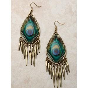 $16.95 Birds of a feather II earings