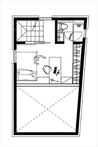 후암동 협소주택 : 네이버 매거진캐스트