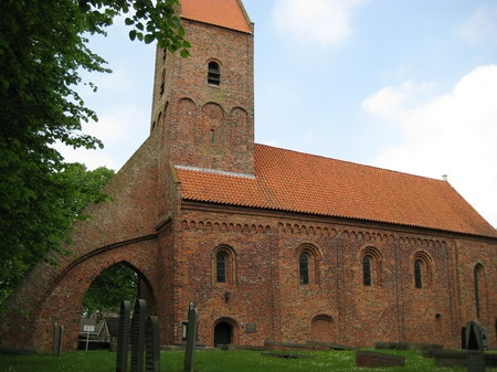 Bierum, Groningen, The Netherlands.  This small village is my birthplace