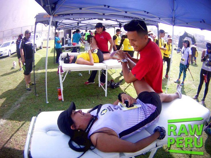 La fisioterapia deportiva es una especialidad que se encarga delaprevención, diagnóstico y rehabilitación del atleta y deportistas, es así como losespecialistas deben conocer a la [...]