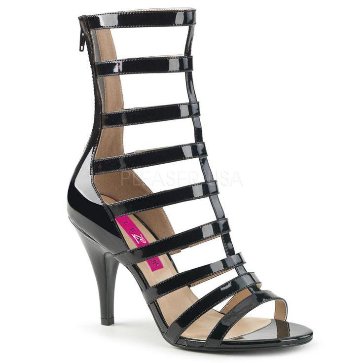 http://www.lenceriamericana.com/calzado-sexy-de-plataforma/39717-llamativos-botines-abiertos-charol-multi-correas-tallas-40-a-50.html
