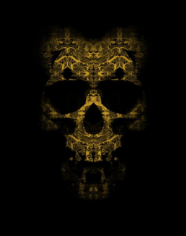 Skull: Skull Obsession, Design Inspiration, Patterns Skulls 2 2 640 Jpg, Dark Skull Art, Graphics Design, Surface Patterns, Skull I Osi, Patterns Skull 2 2 640 Jpg, 640 810 Pixel