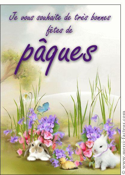 64 best p ques cartes joyeuses p que oeufs de p ques lapin de p que images on pinterest - Image pour paques gratuites ...