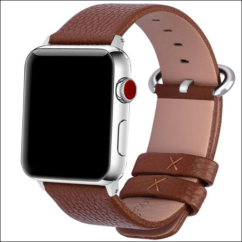 Fullmosa Apple Watch Series 3 bands and Straps