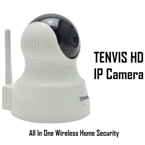 Tenvis Hd Ip Camera All In One Wireless Home Security Cameras Best Wireless Home Secur Security Cameras For Home Wireless Home Security Cameras Home Security