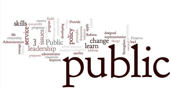 "Public Administration, though as an activity is as old as the society itself, as an discipline of study it emerged with the publication of seminal essay of Woodrow Wilson titled ""The Study of Administration"" in 1887 in Political Science Quarterly."