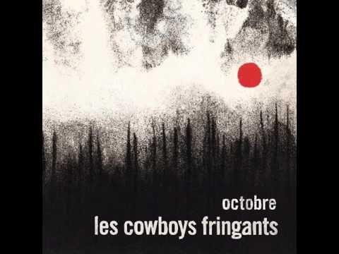Les cowboys fringants ♫ La cave