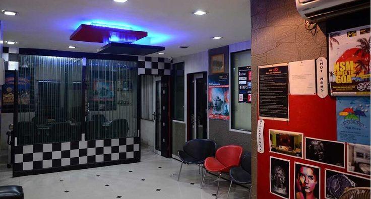 Animation Institutes in Kolkata