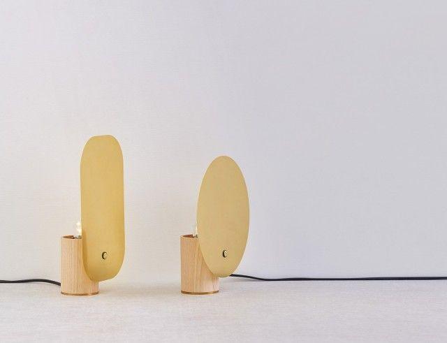 lampes Kimu Design