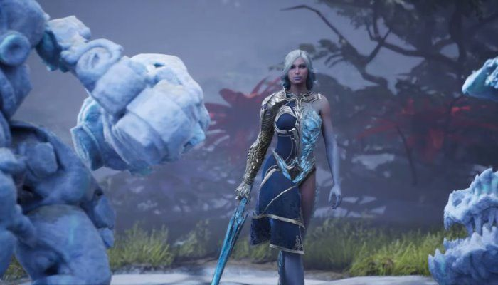 Paragon News - A new hero named Aurora is coming to Paragon. She harnesses the power of cold to freeze foes and help her team take control of her battlefield. Aurora will be free to play when she launches into game on January 31st.