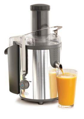 Bella  High Power Juice Extractor Chrome 13694