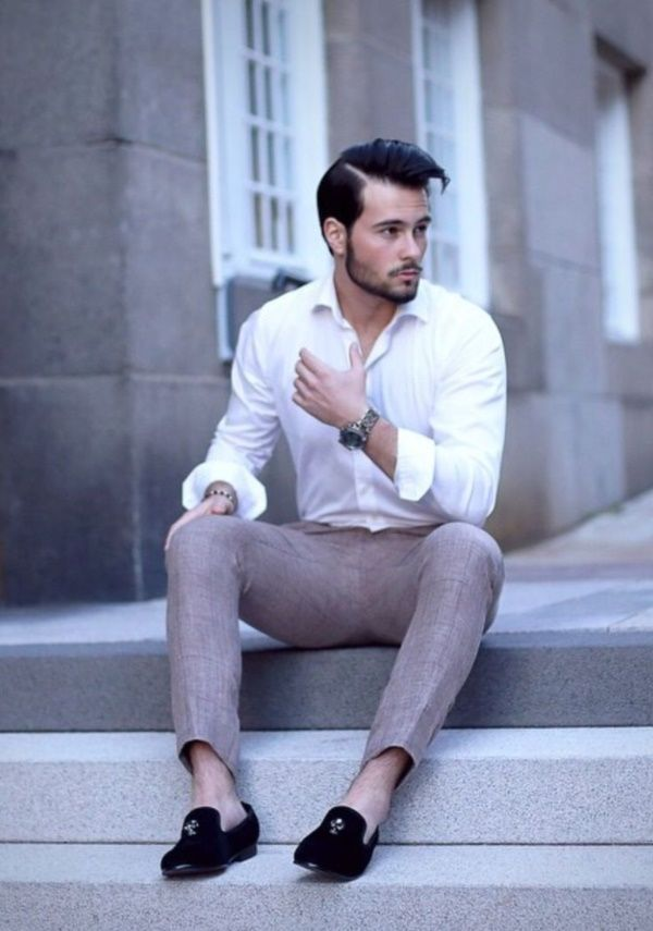 classic outfits for men to try 0001