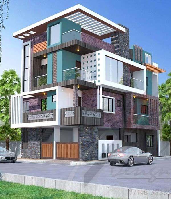 100 Lovely Home Exteriors Design Ideas