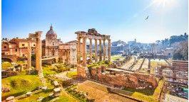 Objevujte krásy italské Kampánie – Neapol, legendární sopku Vesuv i vykopávky Pompejí a nejkrásnější ostrov v Neapolském zálivu Capri.