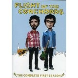 Flight of the Conchords: The Complete First Season (DVD)By Jemaine Clement