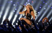 Beyonce at the Super Bowl