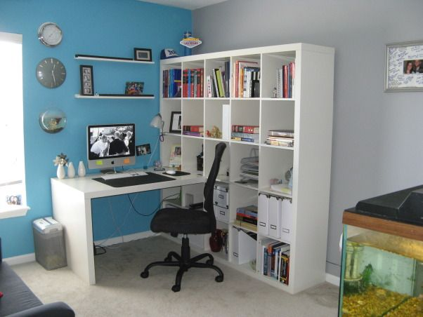 Home Office                                                                                                                                                      More