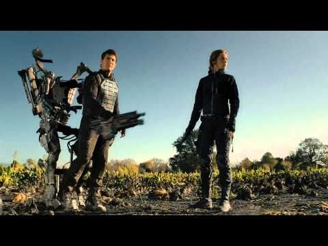 #@ Voir Edge Of Tomorrow Streaming Film en Entier VF Gratuit