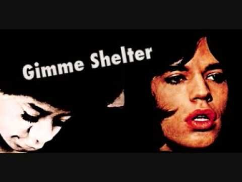 Gimme Shelter   Merry Clayton's solo performance.  See Twenty Feet From stardom, folks! Mick who?