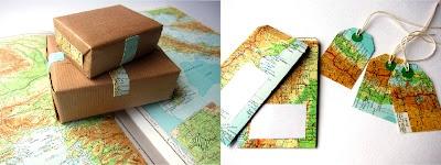 vlijtig: upcycled atlases