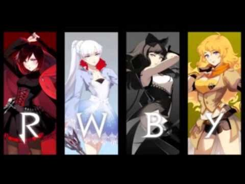 RWBY Volume 1 Soundtrack - 4. From Shadows