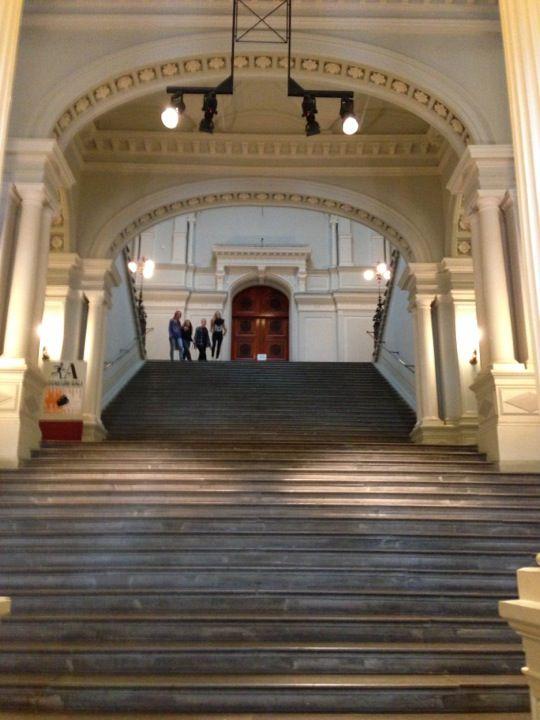 Ateneum, National Gallery, Helsinki, Finland