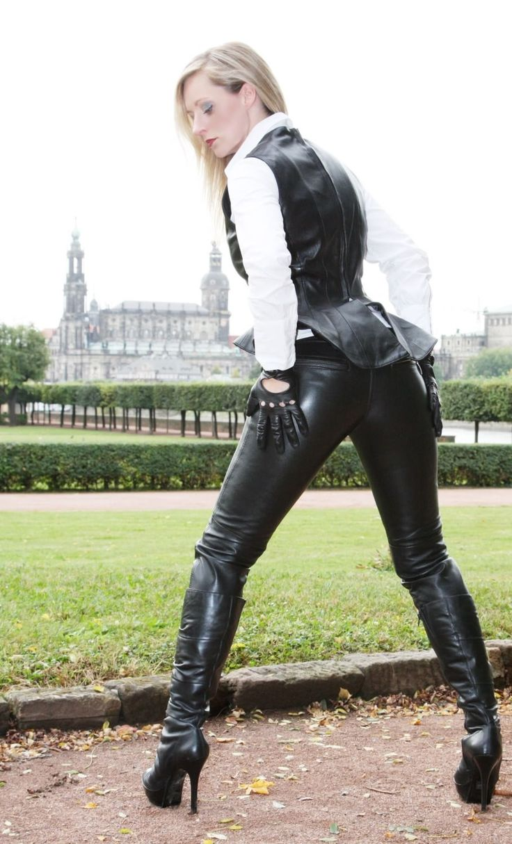 162 Best Girls Skin Tight Leather Ass Images On Pinterest -1102